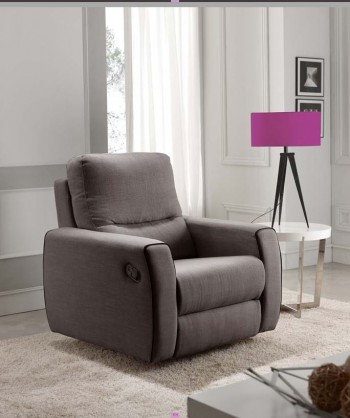 SILLON RELAX MOD. GINO S/B Y S/G.