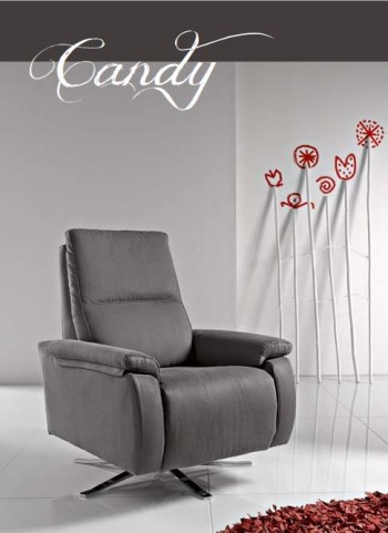 SILLON RELAX MOD. CANDY