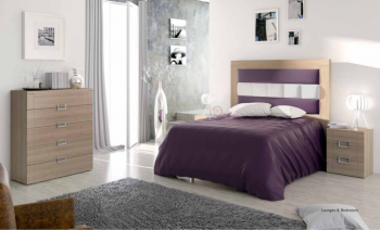 DORMITORIO NEW VIENA C41